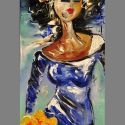 schilderij-figuratief-2013-spoiled
