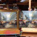 schilderij-figuratief-2015-omas_aanwezigheid