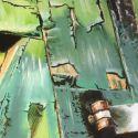 schilderij-figuratief-2016-verweerde-deur