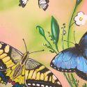 schilderij-figuratief-202004-vlinder